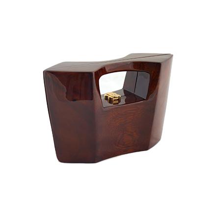 Iman Handbag Natural