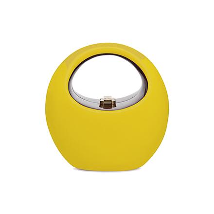 Coco Handbag - yellow