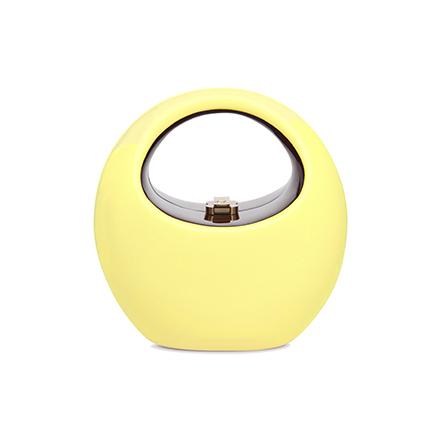 Coco Handbag - blazing yellow