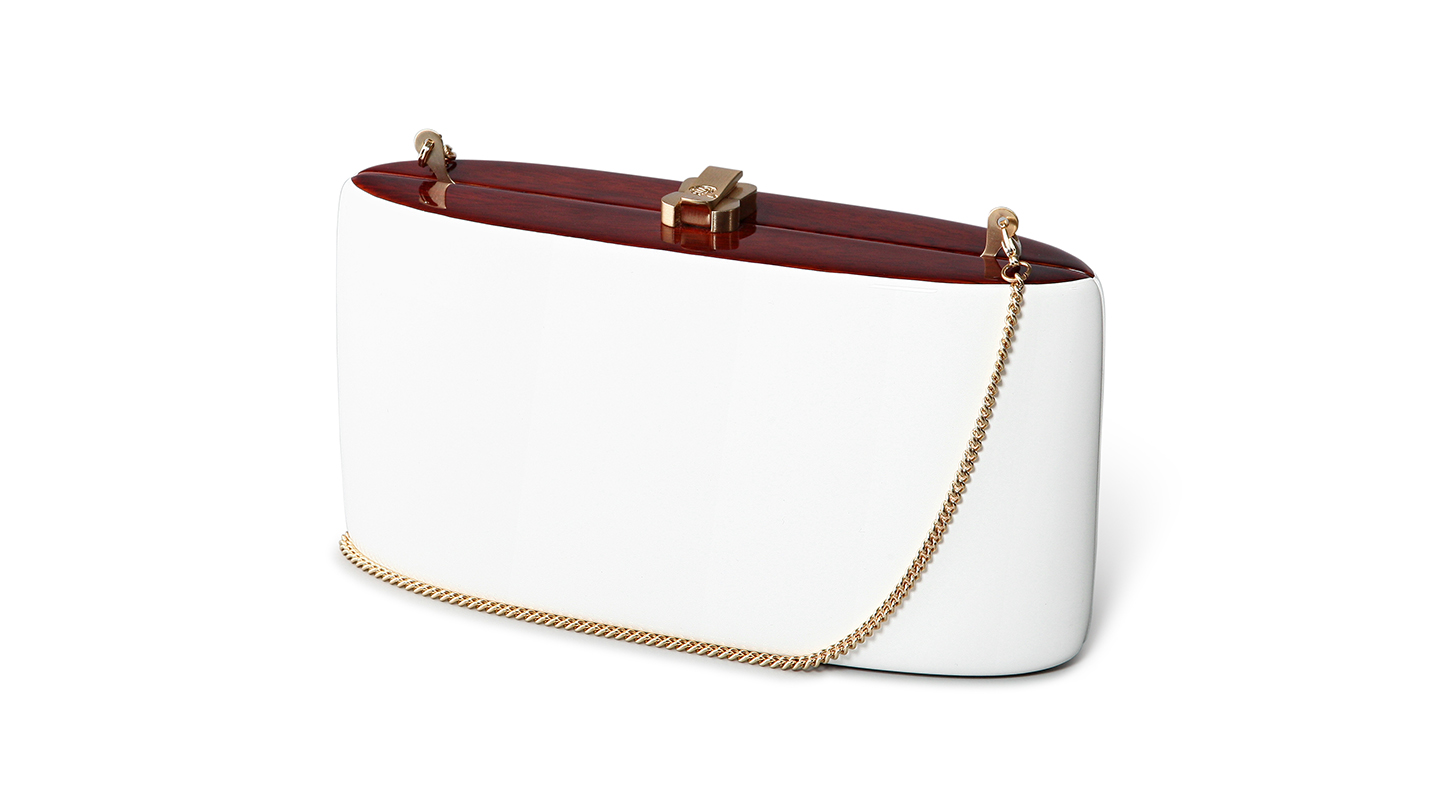 Detail_Candy Clutch_BrilliantWhite_left_chain