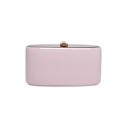 Candy Clutch - parfait pink