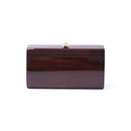 Anabelle Clutch Natural
