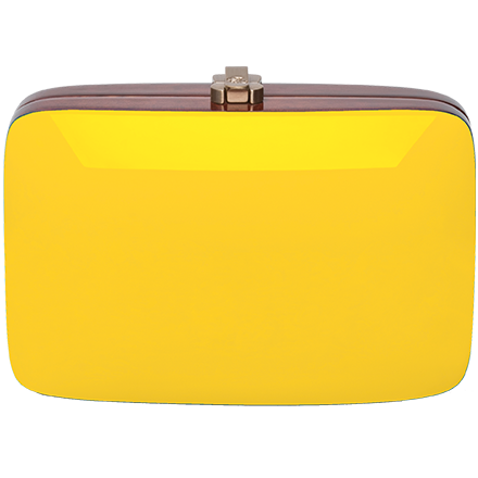 Rio Clutch yellow